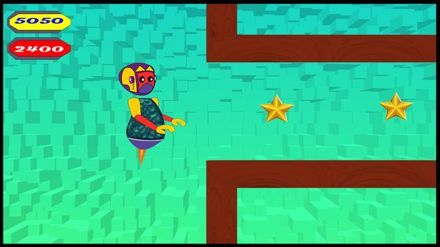 Flappy Wally screenshot 16
