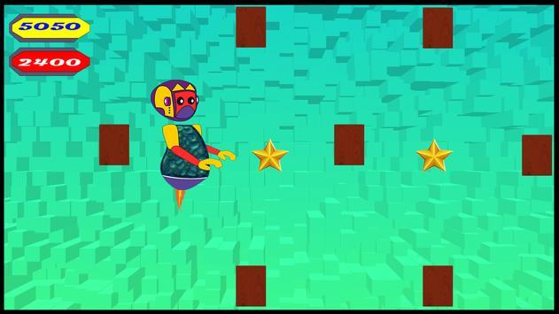 Flappy Wally screenshot 3