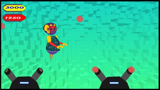 Flappy Wally screenshot 5