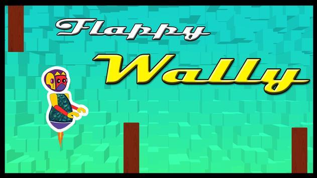Flappy Wally screenshot 6