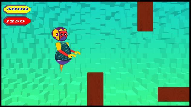 Flappy Wally screenshot 7