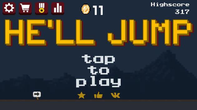 He'll Jump screenshot 6