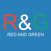 Red And Green icon