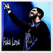 Drake Fake Love icon