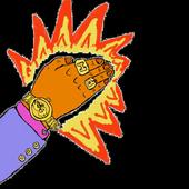 Pimp Hand icon