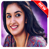 Keerthy Suresh New HD Wallpapers icon