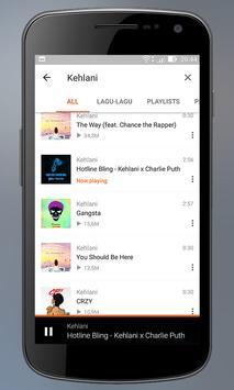 Kehlani All Songs poster