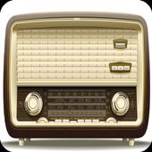 50 60 and 70 Oldies Radio icon