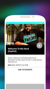 Keith Urban Songs and Videos apk screenshot