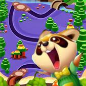Candy Permen Hop icon