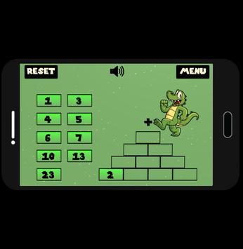 MathterMinds - Pyramid Edition screenshot 1