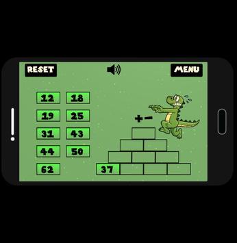 MathterMinds - Pyramid Edition screenshot 2