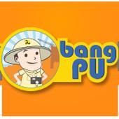 Bang PU icon