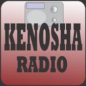 Kenosha Radio icon