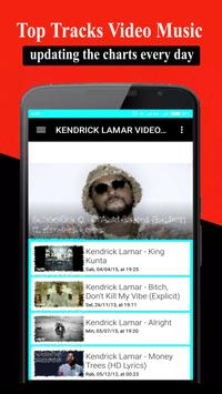 Kendrick Lamar Songs & Videos screenshot 10