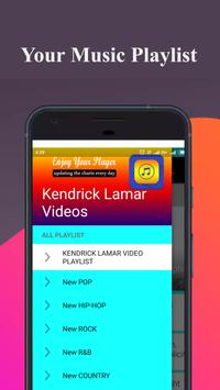 Kendrick Lamar Songs & Videos screenshot 3