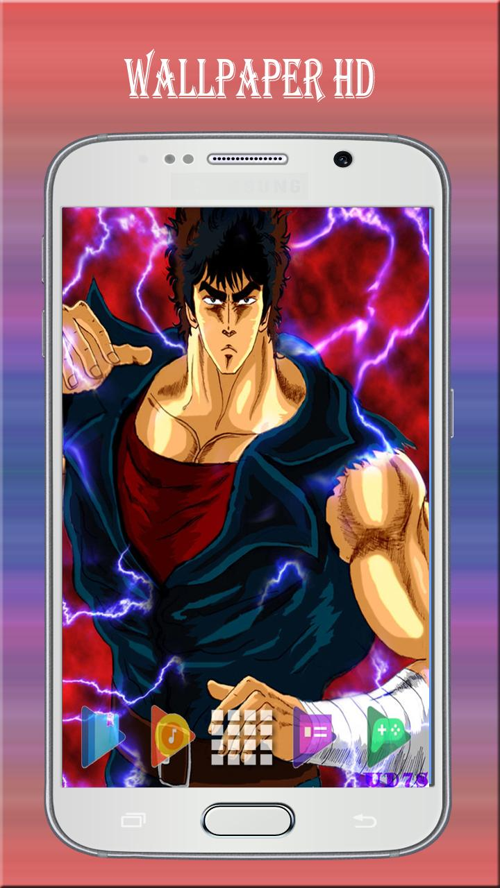 Kenshiro Wallpaper For Android Apk Download