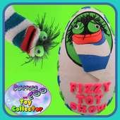 New Fizzy Toy Show Collection icon