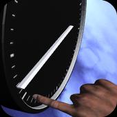 クロックハンドゲーム icon