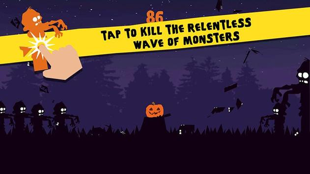 Monster Masher apk screenshot