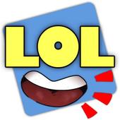 Jokes for you! icon