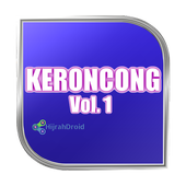 Keroncong - Vol.1 (MP3) icon