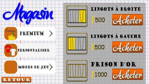 Gomme-Universe (BETA) apk screenshot