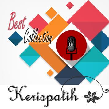 Kerispatih Koleksi Terbaik - Tertatih .mp3 poster