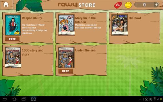 Rawy Kids screenshot 19