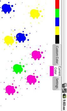 Paintball Picasso apk screenshot