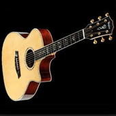 Guitar Guide icon