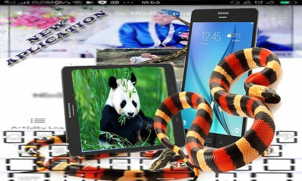Animals Keyboard screenshot 2
