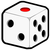 Key Dice Cup icon