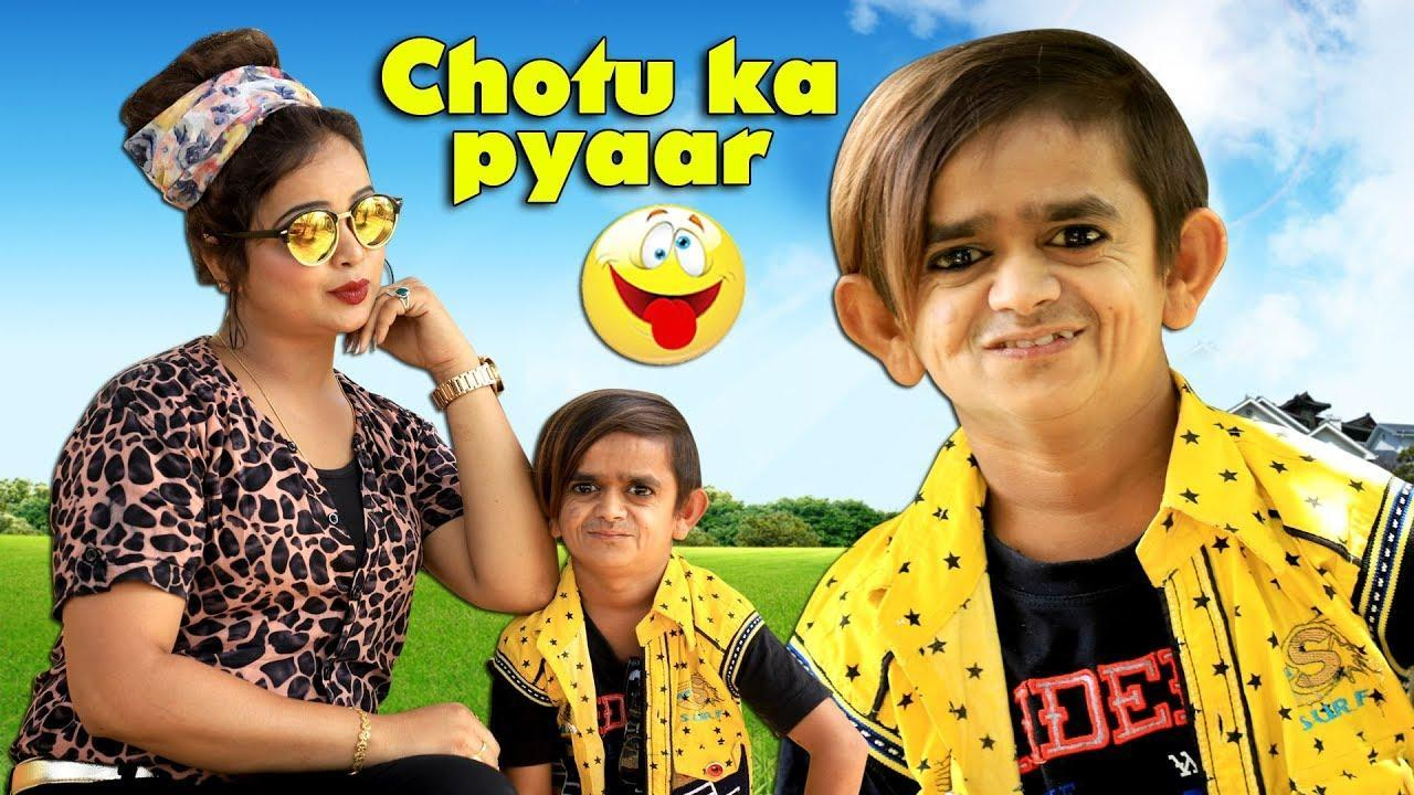 chotu dada comedy 2018 new download