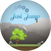 Just Jump icon