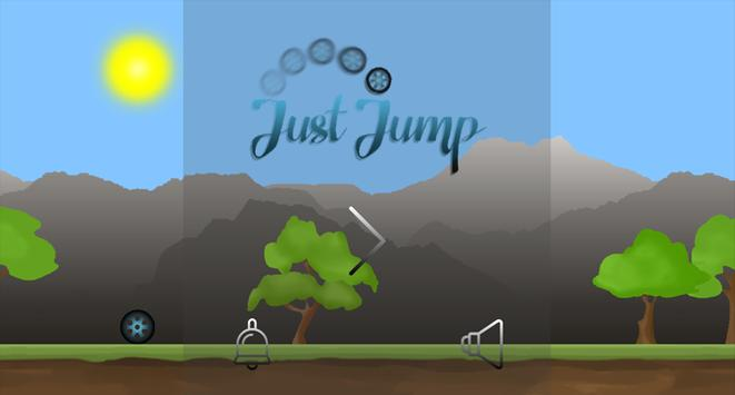 Just Jump poster