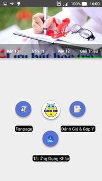 Van Mau ( Văn Mẫu - Văn Học Cấp 3 ) screenshot 6