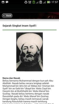 Biografi Ahli Hadis apk screenshot