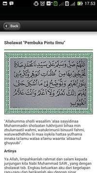 Fadhilah Amalan Sholawat screenshot 1