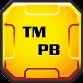 TM - Player Board Free icon