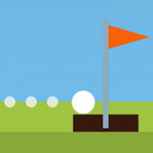 Easy Golf Plus icon