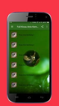 Anis Kembang Chirping (new) screenshot 4