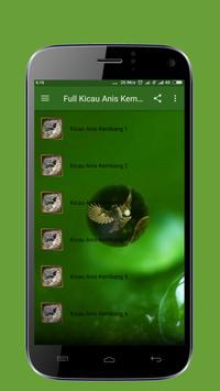 Kicau Anis Kembang (new) apk screenshot