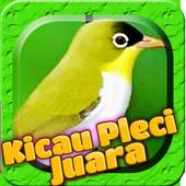 Master Audio Chirping Bird icon