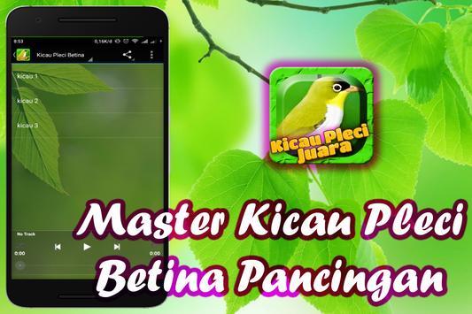 Master Audio Chirping Bird apk screenshot