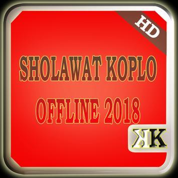 Sholawat Koplo Offline 2018 poster