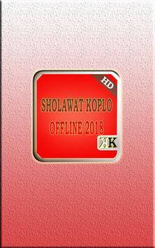 Sholawat Koplo Offline 2018 apk screenshot