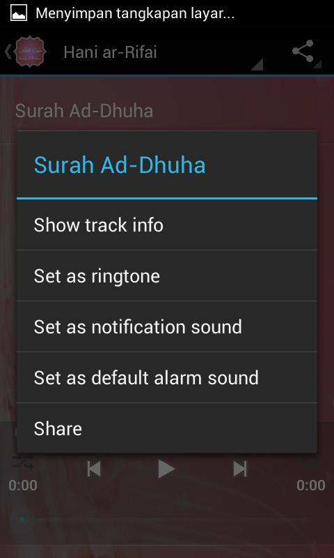 Surah Ad-Dhuha & Translation for Android - APK Download