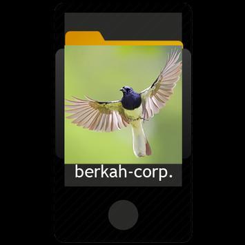 Kicau Burung (MP3) screenshot 2
