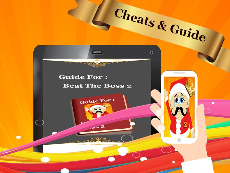 Guide for Beat the Boss 2 poster